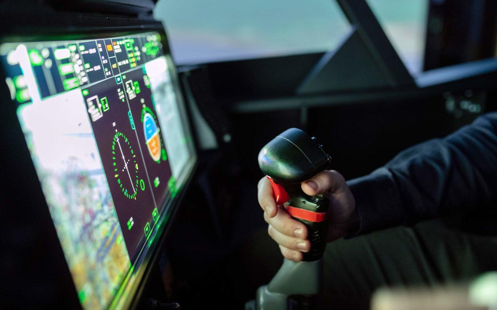 06 Software Update Avionik Plus Avionik Plus Flugfunkservice GmbH