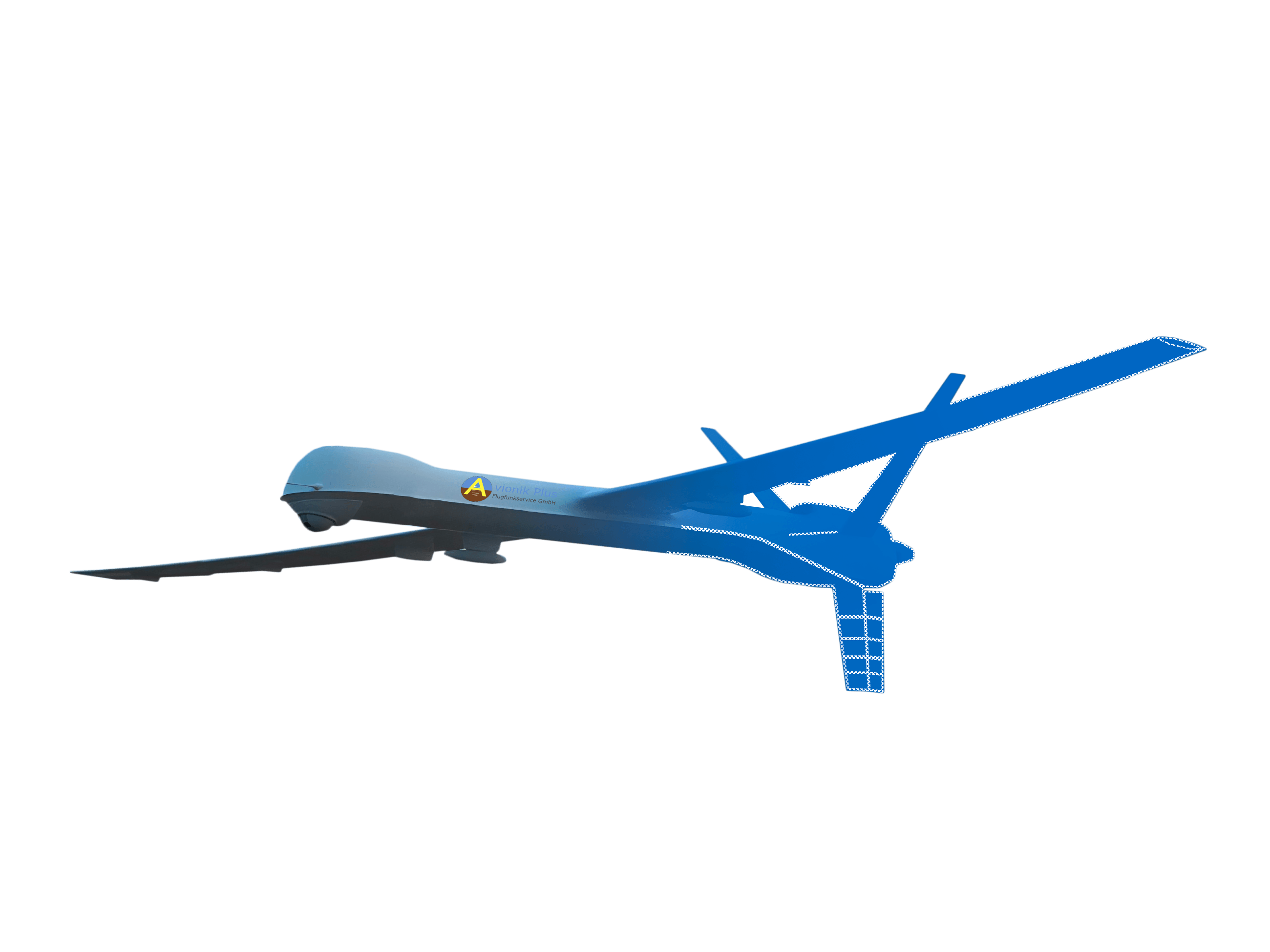 Projekte Avionik Plus Robotic Skies Avionik General Aviation Projekt Modernisierung Umbau