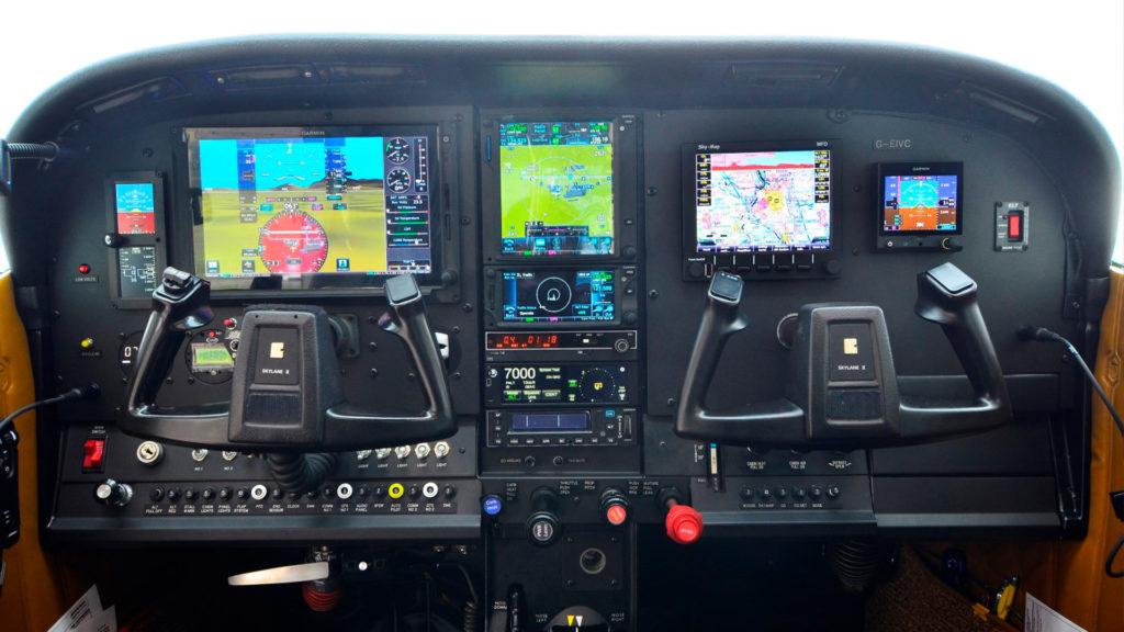G EIVC 01 Avionik Plus Avionik Plus Flugfunkservice GmbH