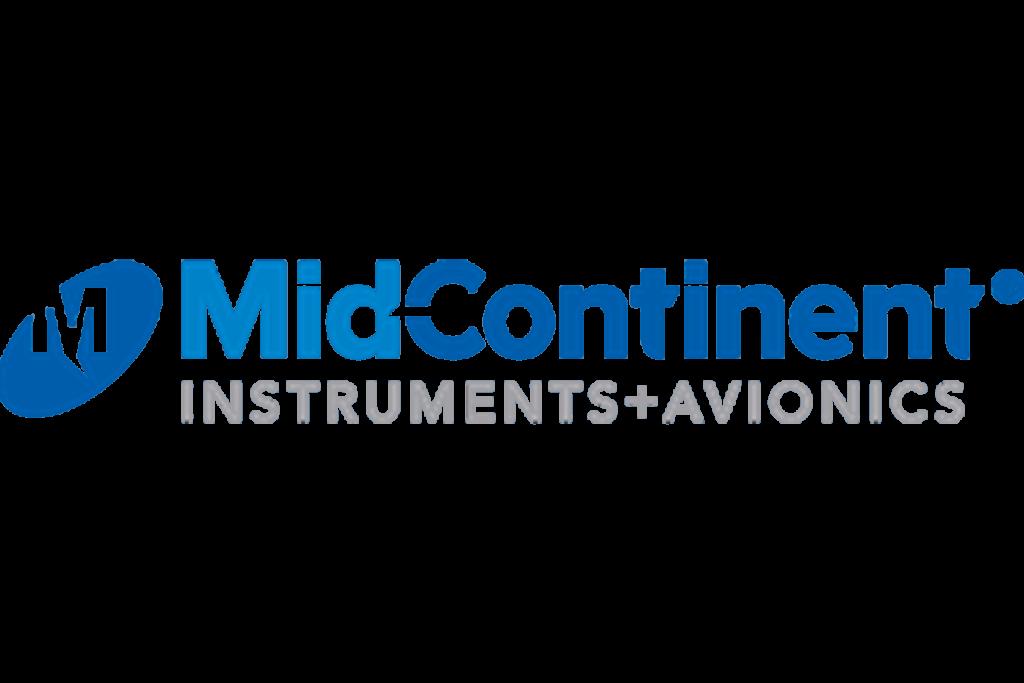 Logo Mid Continent Avionik Plus Avionik Plus Flugfunkservice GmbH